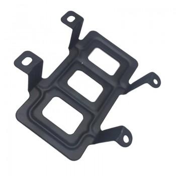 Защита бензобака металлическая для триммера 43/52 PROFI