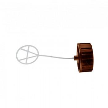 Пробка бака для триммера резьба 34 мм