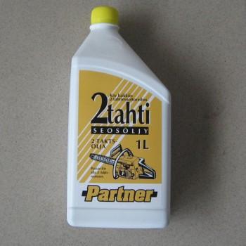 Смазочный материал Partner 1 л (12 шт/уп)