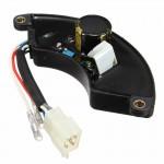 Автоматический регулятор напряжения для генератора