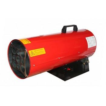 Аренда газовой пушки 30 кВт на сутки