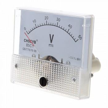 Вольтметр однофазный для генератора 2кВт