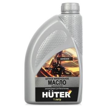 Масло адгезионное цепное минеральное 80W90 HUTER