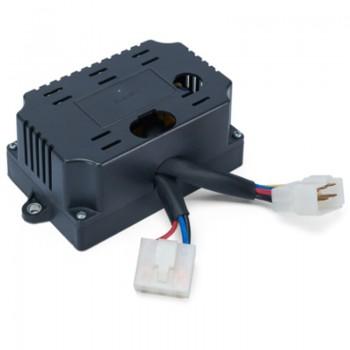 Автоматический регулятор напряжения (блок AVR) для сварочного генератора 190А (6+6 контактов)