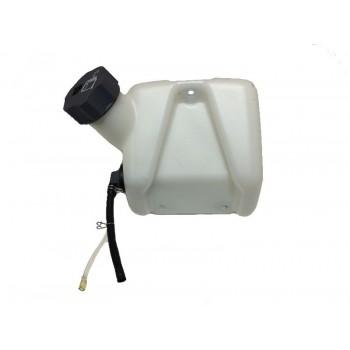 Бак топливный для триммера Oleo-Mac Sparta 25-Efco Stark 25