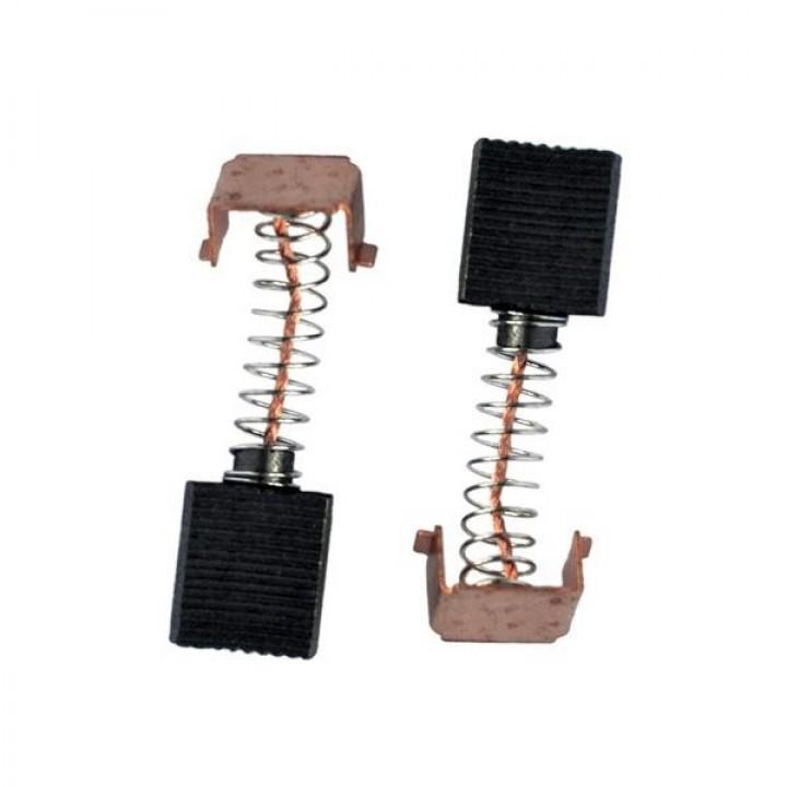 Щетка угольная Интерскол УШМ-115-900,125-900 (6x10x13мм)